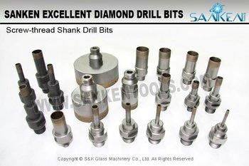 Diamond Drill Bit Good Quality Glass Drill Bits China Supplier ...