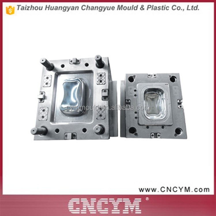 Great Material Professional Supplier plastic household products injection mould