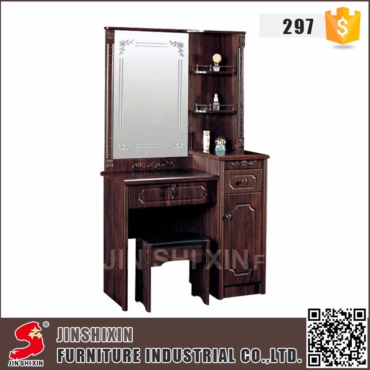 Muebles de madera moderna barato simple dise os tocador - Tocador moderno dormitorio ...