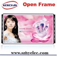 Open frame 1080P digital signage association