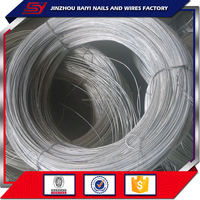 1mm Thick Stainless Steel Flexible Coil Galvanized Iron Wire