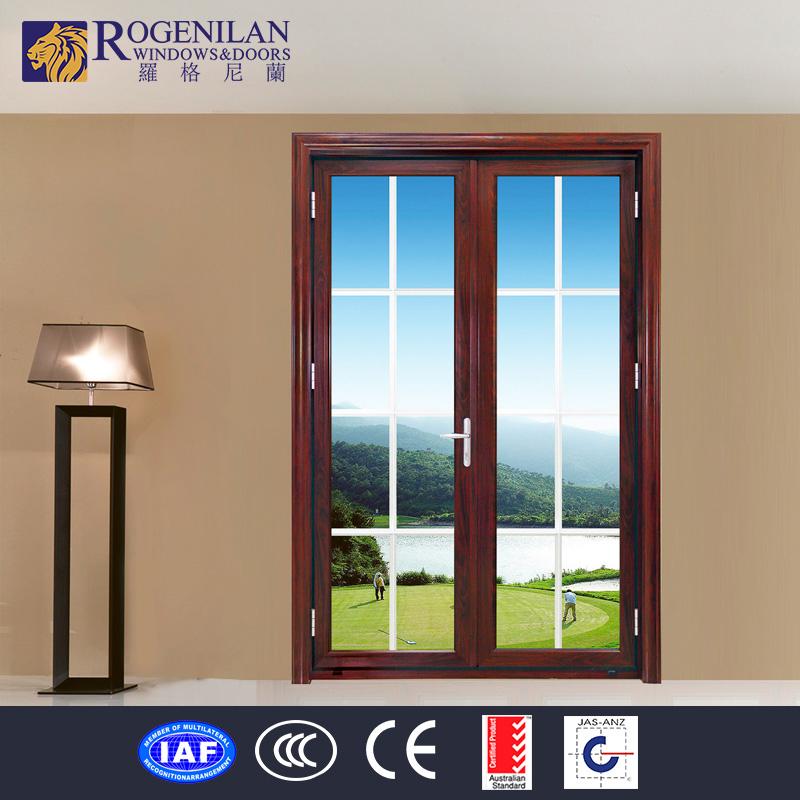 Rogenilan commercial interior door with frosted glass - Interior doors with frosted glass inserts ...