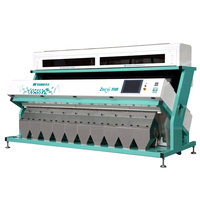 Salt CCD Color Sorter Machine Salt Making Machine