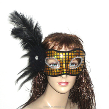 Wholesale handmade Venetian Masquerade Masks for halloween party