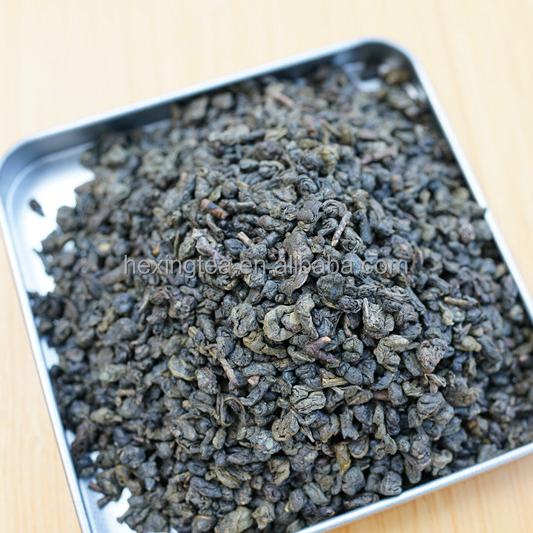 GUNPOWDER TEA 3505AA FOR MOROCCO CHINA ORGANIC GREEN TEA - 4uTea | 4uTea.com