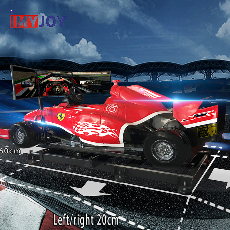 High Quality F1 Racing Sim Real Car Driving Simulator Games Online