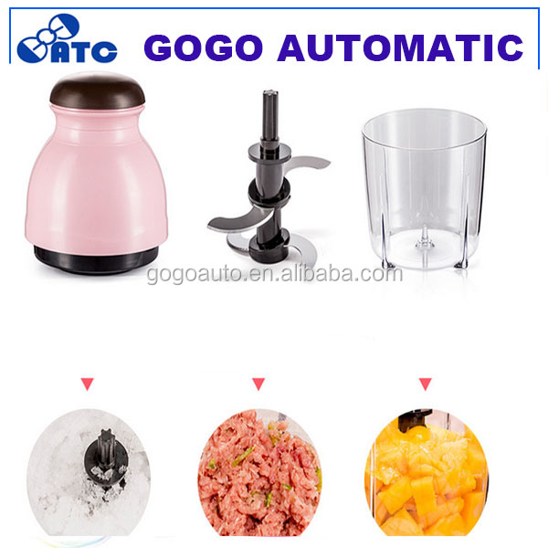 Hot sale with cheap price manual automatic orange juicer vending machine GOGO-12312 machine