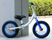 OEM low price outdoor balance bike for kids / cool kids balance bikes / ride on kids balance bike
