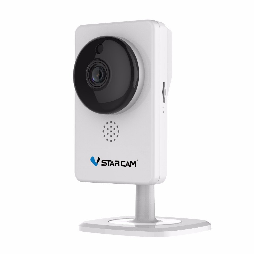 VStarcam C92S Smart Wifi Infrared Mini Camera Mini Cheapest solution 2MP wireless home security cameras New 107 Degree 1080P