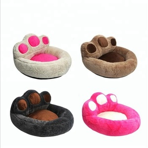 Manufacturer surprise price best soft rattan bamboo fiber dog bed