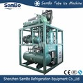 New Design SamBo Factory Industrial Heavy Duty 10Tons Edible Ice Tube Making Machine With CE