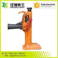 SCQ-200 Commercial construction equipments higher cost performance mechanical service jack design