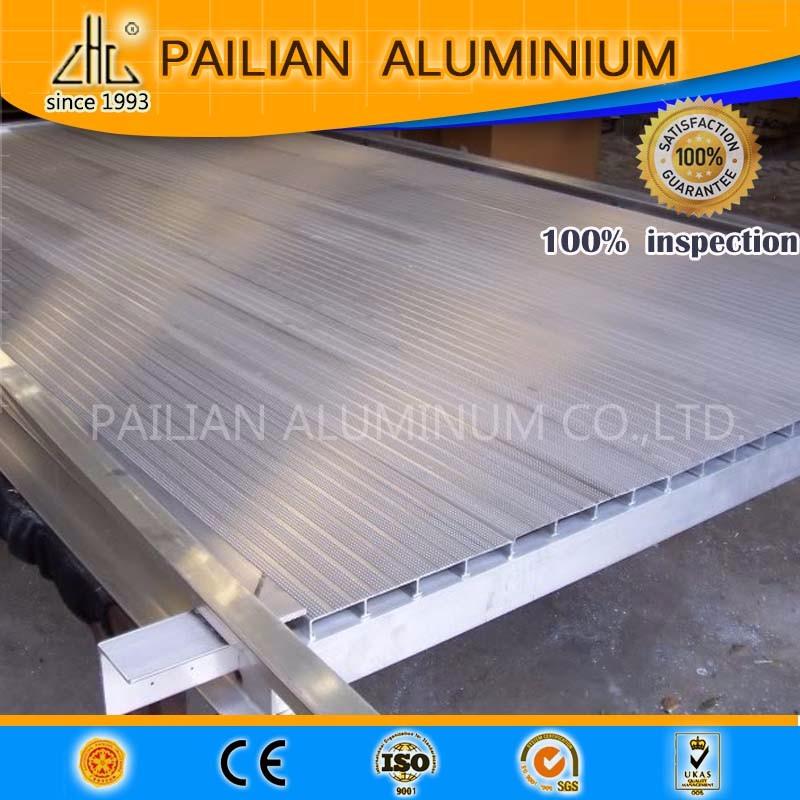 chine shopping mat anodis en aluminium plancher remorque. Black Bedroom Furniture Sets. Home Design Ideas