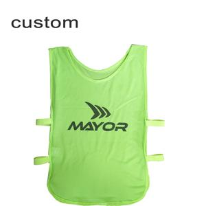 Personal jersey custom model plus size waist training vest football