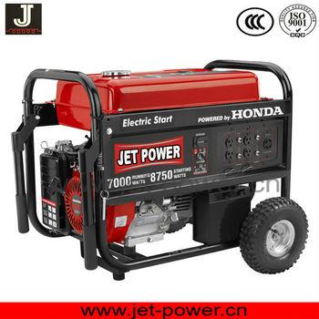 7 5kw 5kva 7500w Honda Generators