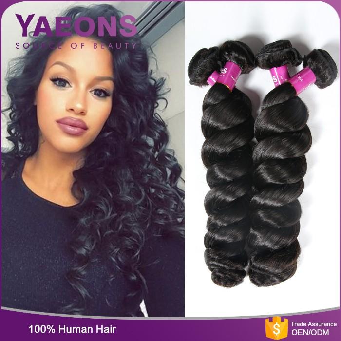 100 Virgin Remy Human Hair Bulk Weave For Braiding Wholesale Raw