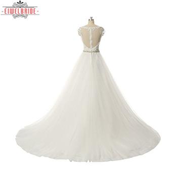 Chinese White Las Dinner Long Ball Gown Dresses For Women