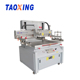 Tempered Glass Ink Screen Printing Machine silkscreen printing machine