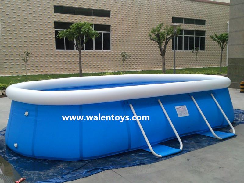 fa83b869689fb piscina de plastico quadrada intex