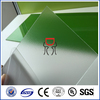 2mm transparent polycarbonate sheeting/transparent polycarbonate panel