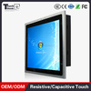 Industrial Touchscreen All in One Panel PC