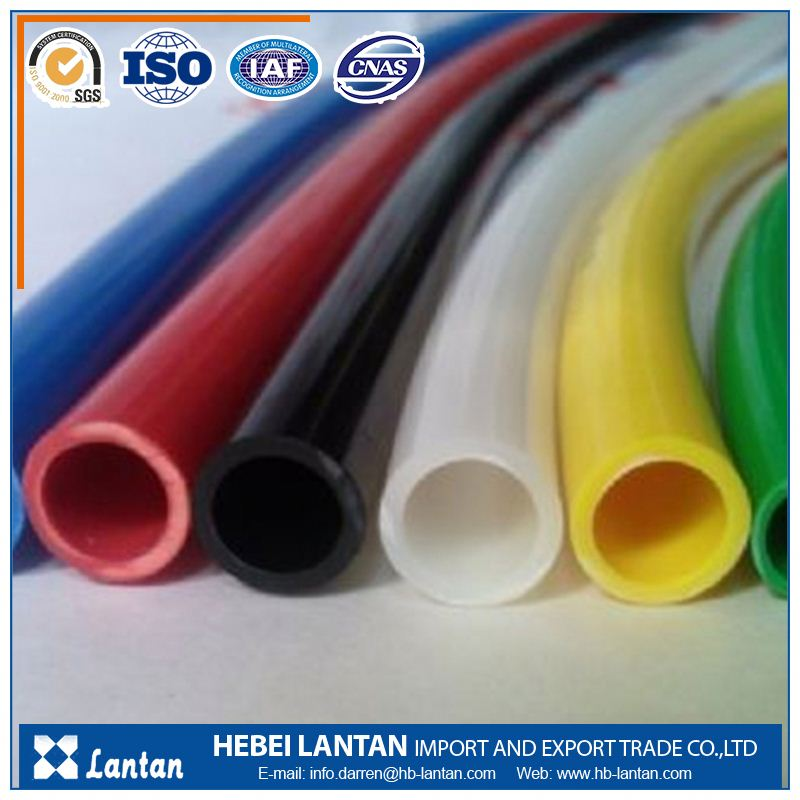 high pressure black nylon plastic pipe pa flexible hose
