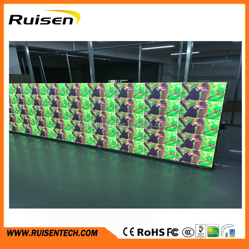 High Resolution Indoor <strong>LED</strong> Video Wall P1.667 <strong>LED</strong> <strong>Display</strong> P1.6 <strong>LED</strong> Billboard Rental <strong>LED</strong> Screen p1.5 indoor <strong>led</strong> <strong>display</strong> wall