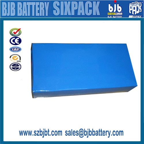 Shenzhen 60v 2.2Ah lithium-ion battery for electric wheelbarrow,batteries