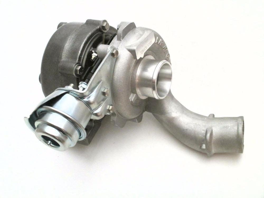 Гарретт турбо полный GT1749V 8200256077 7711368748 708639 - 0002/3 AR0121 708639 турбо зарядное устройство для Renault живописные II 1.9 dCi