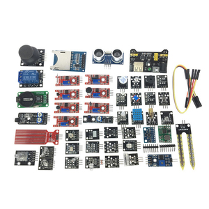 45 in 1 Sensor Module Starter Kit better than 37in1 sensor kit 37 in 1 Sensor Kit