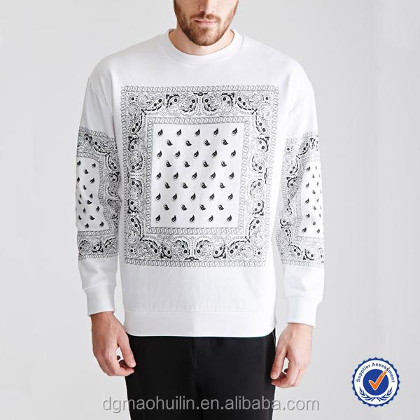 Wholesale China Cheap Custom Crewneck Sweatshirt Position Printing ...