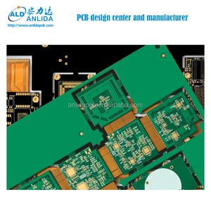 Rigid Flex PCB,Rigid-Flexible PCB, FPC PCB Manufacturing