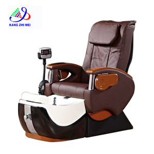 KANGMEI beauty supplies for professionals deluxe pedicure foot massage chair KM-S117-2
