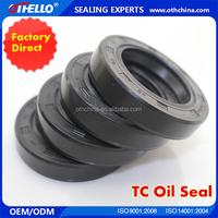 NQK.SF black nitrile rubber double lip tc rotary shaft oil seal