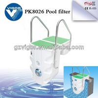 Swimming Pool Equipment/water Quality Monitor/swimming Equipment ...