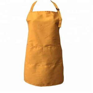 Custom Made Adult Bib Aprons Cheap Bulk Wholesale Apron