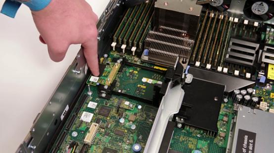 High Quality Processor Intel Xeon Platinum 8160 Dell 2U Rack Server