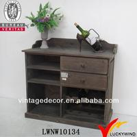 Old and time 3 drawer cabinet storage furniture