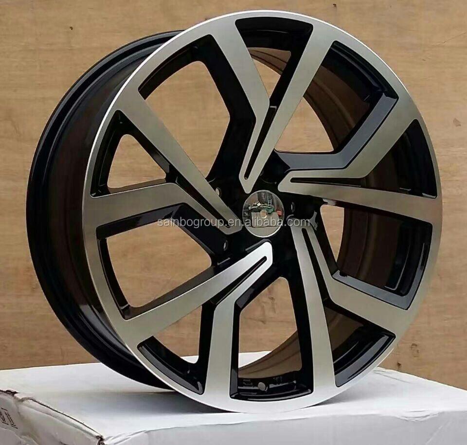 Hot bán replica bánh xe cho xe nguyên bản