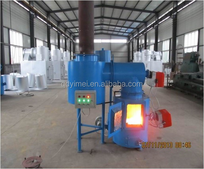 Medical waste incinerator / small waste cinerator / animal waste incinerators