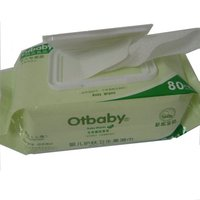 wholesale oem organic Alcohol free microbe tested refreshing Baby Wipes wet baby wipes natural china