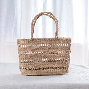 Straw Tote Bags Wholesale 1a2b337615d76