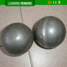 Casting Grinding Media Steel Ball for Grinding Machine