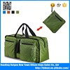 Hot sale popular best lightweight waterproof nylon foldable travel bag tote bag