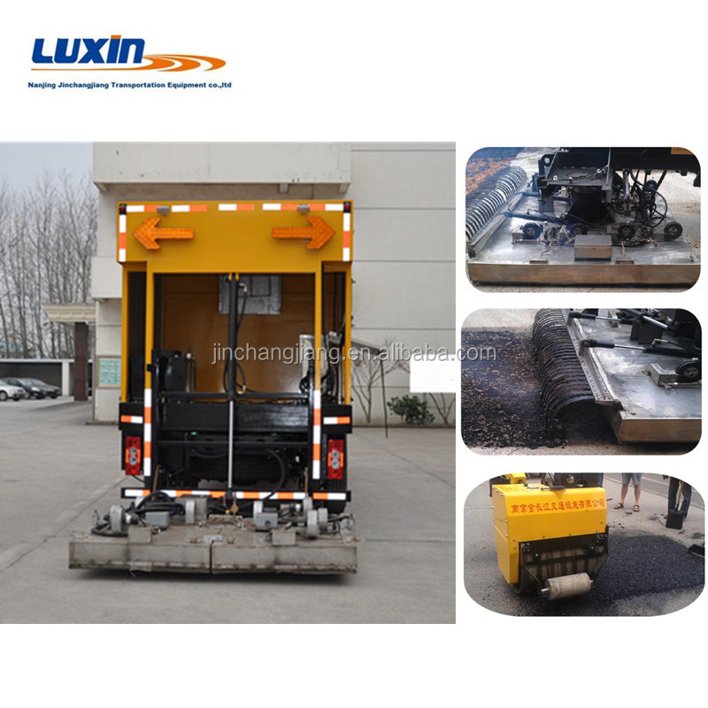 pothole repair machine for asphalt roads pothole repair machine for asphalt roads suppliers and manufacturers at alibabacom