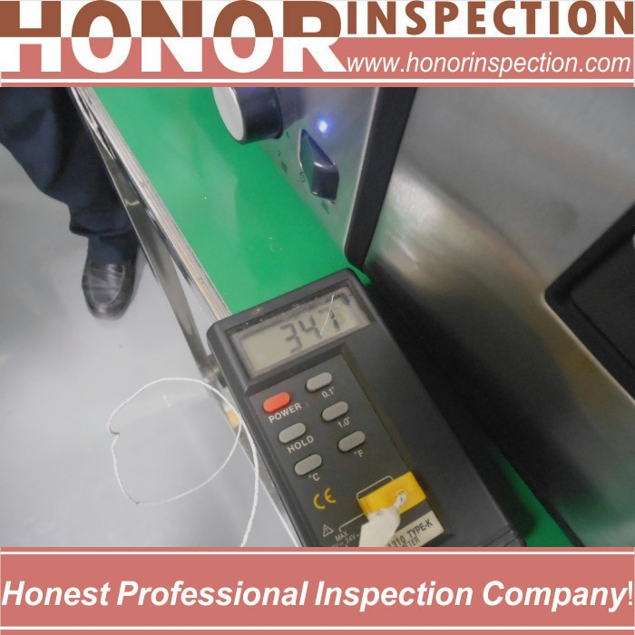 The most strict qingliu shoes inspection company
