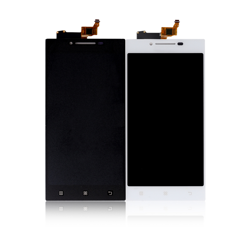 High Quality LCD Touch Screen for Lenovo P70 Lcd Display Digitizer Assembly P70-T P70T P70A P70-A