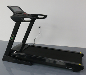 56cm*150cm Running Board High End Commercial Treadmill With Tv Wifi And  Wireless Heart Rate Belt - Buy Commercial Treadmill With Tv,Treadmills With