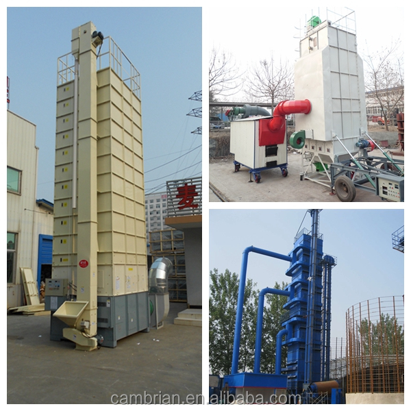 Good quality rice grain dryer machine with lowest price