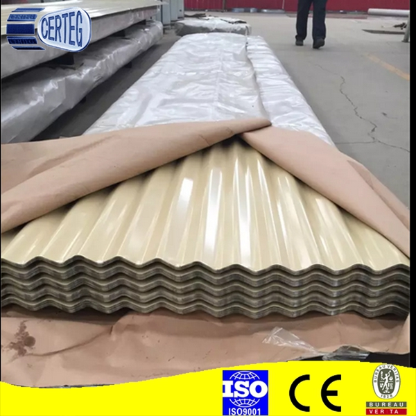 metal roofing sheet for roof palte,zinc aluminium alloy coated corrugated steel roofing sheet